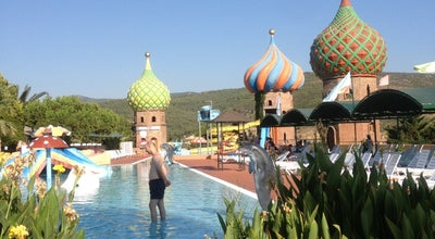 Photo of Water Park Adaland Aquapark at Çamlimanı Mevkii, Kuşadası 09400, Turkey