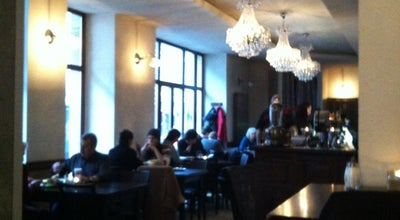 Photo of German Restaurant Kuchenrausch at Simon-dach-str. 1, Berlin 10245, Germany