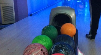 Photo of Bowling Alley Fethiye Bowling at Turkey