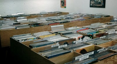Photo of Record Shop Mint Records at Gammel Kongevej 140a, Frederiksberg C 1850, Denmark