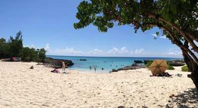 Photo of Beach Smith Cove at Grand Cayman, Cayman Islands