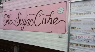 Photo of Other Venue The Sugar Cube at 4250 Se Belmont St, Portland, OR 97215