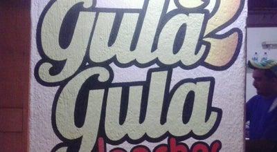 Photo of Burger Joint Gula Gula Lanches 2 at Geraldo Bizarria De Carvalho - 470, Brazil