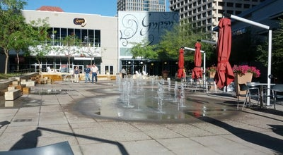 Photo of Plaza CityScape Fountain Plaza at 40 N Central Ave, Phoenix, AZ 85004, United States