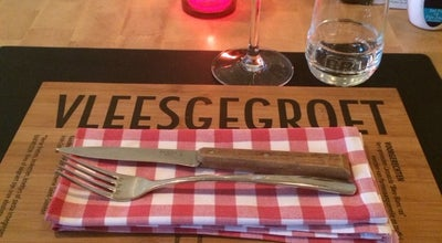 Photo of Steakhouse Vleesgegroet at Clockhemstraat, Sint-Truiden, Belgium