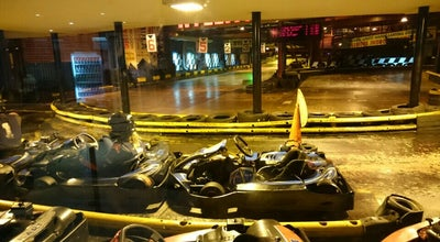 Photo of Go Kart Track KyleMore Karting at Kylemore Ind. Estate, Kileen Road, Ireland