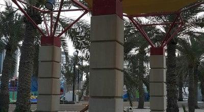 Photo of Theme Park King Fahad Kornaish at Bahrain