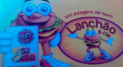 Photo of Restaurant Lanchao e Cia at Rua Comendador Querubim Uriel 407, Campinas 13024-470, Brazil