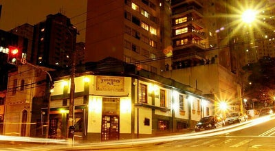 Photo of Bar Finnegan's Pub at Rua Cristiano Viana 358, Sao Paulo 05411-000, Brazil
