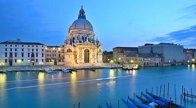 Photo of Church Basilica di Santa Maria della Salute at Campo Della Salute, 1, Venice 30123, Italy