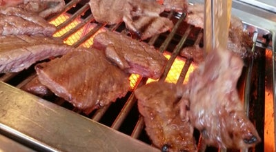 Photo of BBQ Joint Sariwon Korean BBQ at 7388 Yonge Street, Thornhill L4J 8K2, Canada