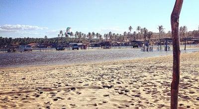 Photo of Beach Praia Balbino at Brazil