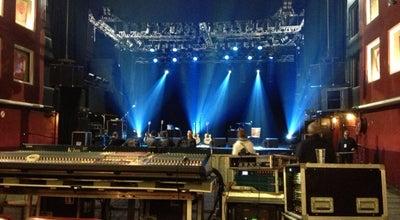 Photo of Concert Hall Le Splendid at 1 Place Du Mont De Terre, Lille 59800, France