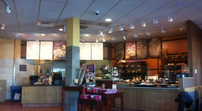 Photo of Cafe Panera Bread at 1428 Alton Rd, Miami Beach, FL 33139, United States