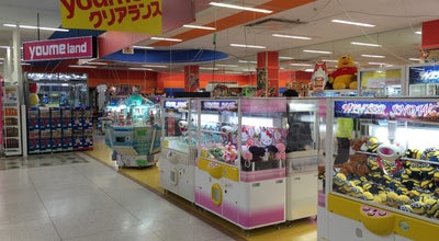 Photo of Arcade ピノッキースパディオ益田店 at 高津七丁目21-22, 益田市 698-0041, Japan