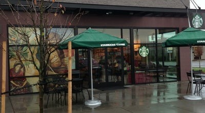Photo of Coffee Shop Starbucks at 2265 Ne Andresen Rd, Vancouver, WA 98661
