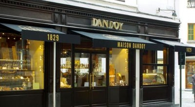 Photo of Dessert Shop Maison Dandoy at Rue Charles Buls 14, Brussels 1000, Belgium