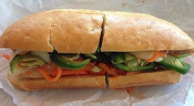 Photo of Asian Restaurant Saigon Sandwich Shop at 560 Larkin St, San Francisco, CA 94102, United States