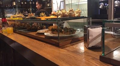 Photo of Tapas Restaurant Bide Bide at Carrer De Felip Ii, 13, Eivissa 07800, Spain