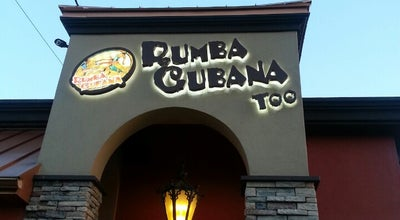 Photo of Latin American Restaurant Rumba Cubana at 1807 45th St, North Bergen, NJ 07047, United States