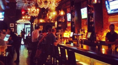 Photo of American Restaurant Tavern 29 at 47 E 29th St, New York, NY 10016, United States