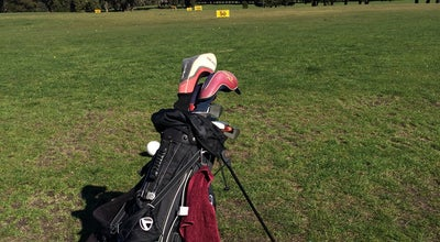 Photo of Golf Course Club De Golf Tulsa at Argentina
