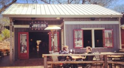 Photo of Bar Javelina at 69 Rainey St, Austin, TX 78701, United States