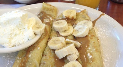Photo of American Restaurant Pancake Factory at 13693 23 Mile Rd, Shelby Township, MI 48315, United States