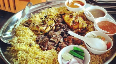 Photo of Middle Eastern Restaurant Restoran Aroma Hijrah at No. 8 Jalan Opera U2/h, Shah Alam 40150, Malaysia