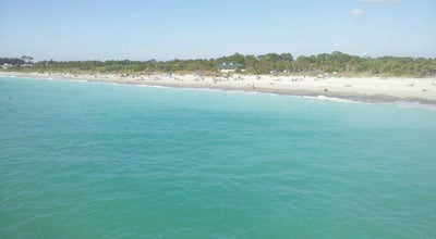 Photo of Beach Venice Beach at 101 The Esplanade, Venice, FL 34285, United States