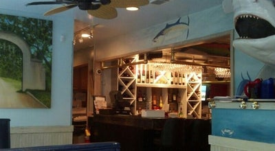 Photo of American Restaurant Driftaway Cafe at 7400 Skidaway Rd, Savannah, GA 31406, United States