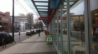Photo of Drugstore / Pharmacy Shoppers Drug Mart at 1780 West Broadway, Vancouver, BC V6J 1Y1, Canada