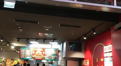 Photo of American Restaurant Burgerista at Centroallee 1000, Oberhausen 46047, Germany