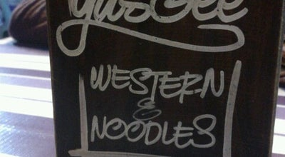 Photo of Steakhouse YusGee Western & Noodles at Kuala Selangor, Malaysia