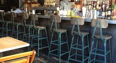 Photo of Restaurant Heavy Woods at 50 Wyckoff Ave, Brooklyn, NY 11237, United States