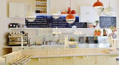Photo of Modern European Restaurant Soupa Bistro at Kozia 11, Bratislava 811 03, Slovakia