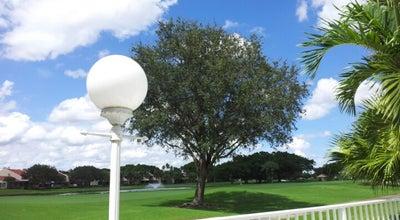 Photo of Golf Course PGA NATIONAL at Pga Blvd, Palm Beach Gardens, FL 33418, United States