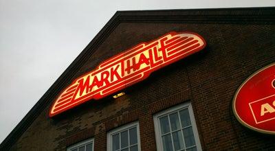 Photo of Music Venue Markthalle at Klosterwall 11, Hamburg 20095, Germany