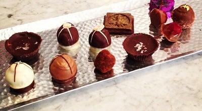 Photo of Deli / Bodega Chocolat by Adam Turoni at 323 W Broughton St, Savannah, GA 31401, United States