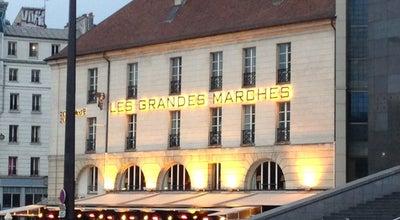Photo of Restaurant Les Grandes Marches at 6, Place De La Bastille, Paris 75012, France
