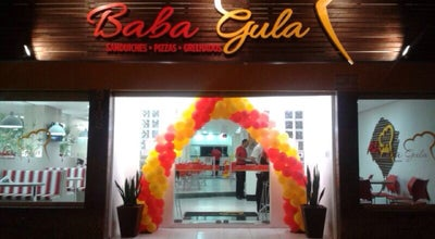 Photo of Burger Joint Baba Gula at Rua Santana, Uruguaiana, Brazil