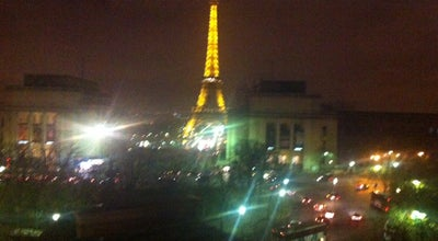 Photo of Hotel La Reserve Apartments Paris at 10, Place Du Trocadero, Paris 75116, France