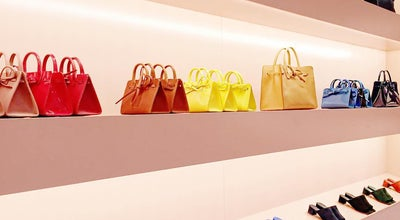 Photo of Design Studio Mansur Gavriel at 195 Chrystie St, New York, NY 10002, United States