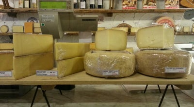 Photo of Tourist Attraction Fromagerie Langhendries at Rue De La Fourche 41, Brussels 1000, Belgium