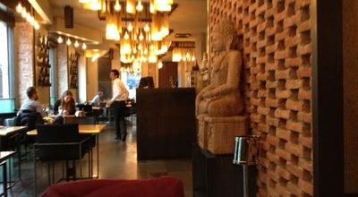 Photo of Japanese Restaurant Iyo at Via Piero Della Francesca 74, Milano 20154, Italy