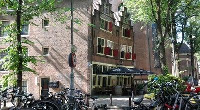 Photo of Hotel Hostel Meeting Point at Warmoesstraat 14, Amsterdam 1012 JD, Netherlands