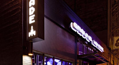 Photo of Arcade Ground Kontrol Classic Arcade at 511 Nw Couch St, Portland, OR 97209, United States