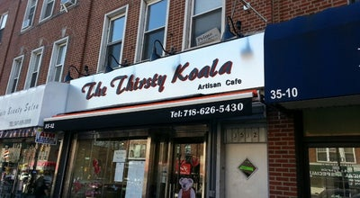 Photo of Australian Restaurant The Thirsty Koala at 3512 Ditmars Blvd, Astoria, NY 11105, United States