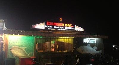 Photo of Seafood Restaurant Hammer Bay Ikan Bakar at 1 Jalan Bayan Bay, Bayan Lepas 11900, Malaysia