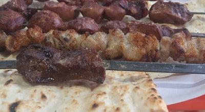 Photo of Persian Restaurant Kolbeh Kabab House   کبابی کلبه at Edalat St., Urmia, Iran